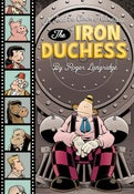 """Image of Fred the Clown in """"The Iron Duchess"""""""
