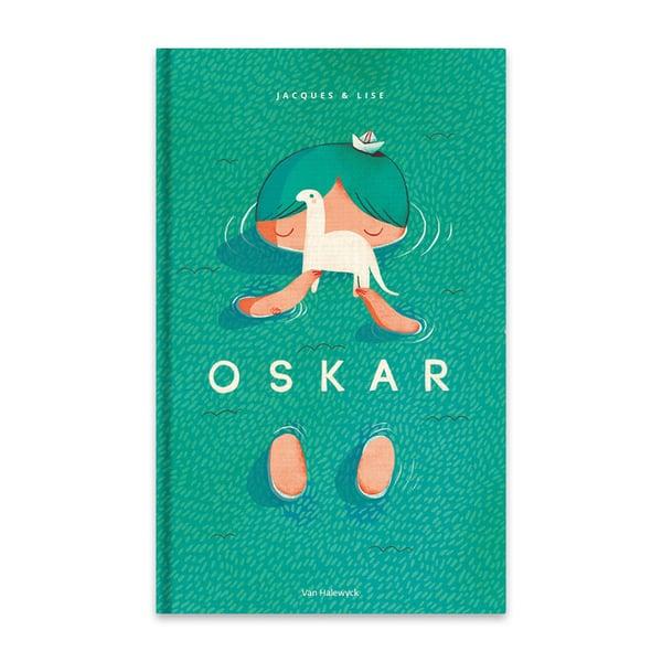 Image of Oskar