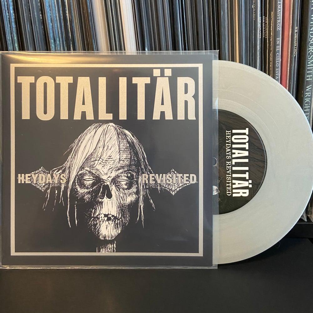 "TOTALITÄR ""Heydays Revisited 7"" EP"