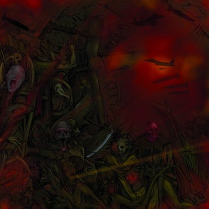 Image of Purgatory - For the love of violence