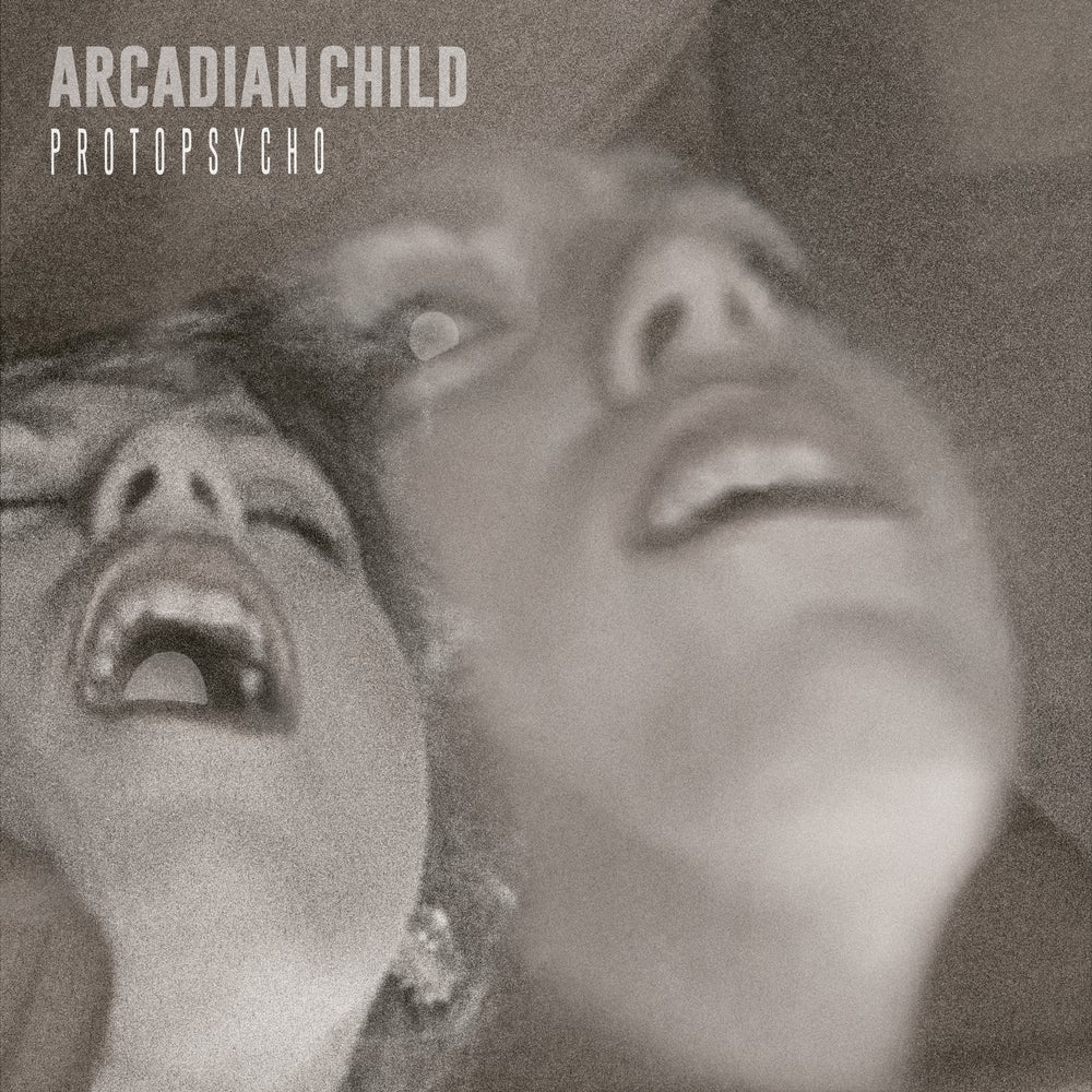 Image of Arcadian Child - Protopsycho Limited Digipak CD