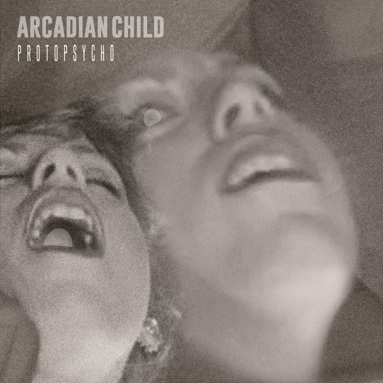 Image of Arcadian Child - Protopsycho Limited Digipak CD