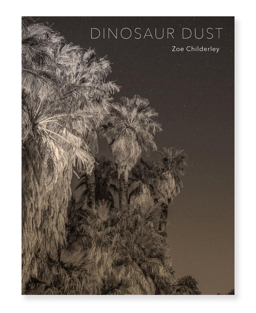 Image of Zoe Childerley - Dinosaur Dust