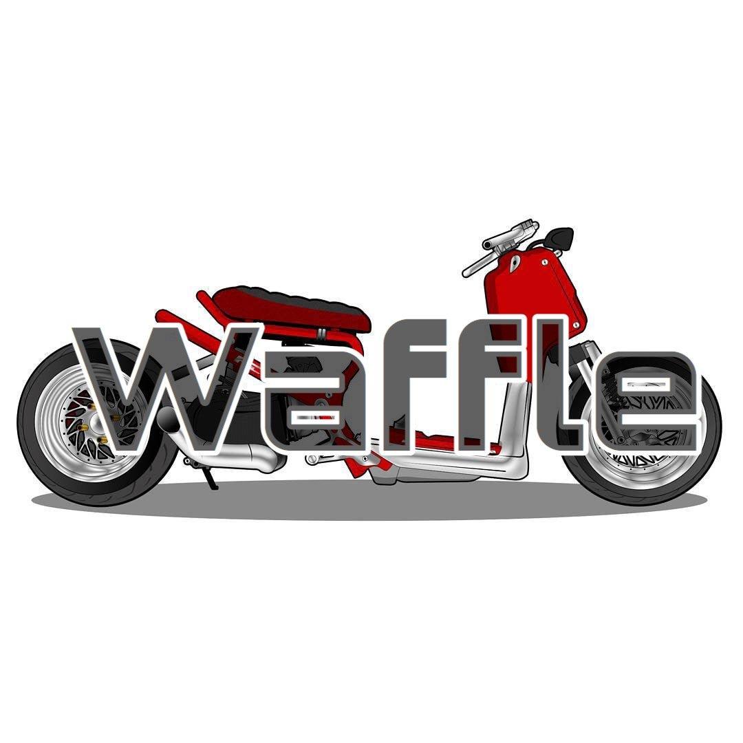 Image of Waffle Winners