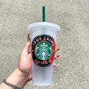 Image 1 of True Crime Junkie Cold Cup