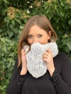 Faux Fur Cowl (MADE TO ORDER)