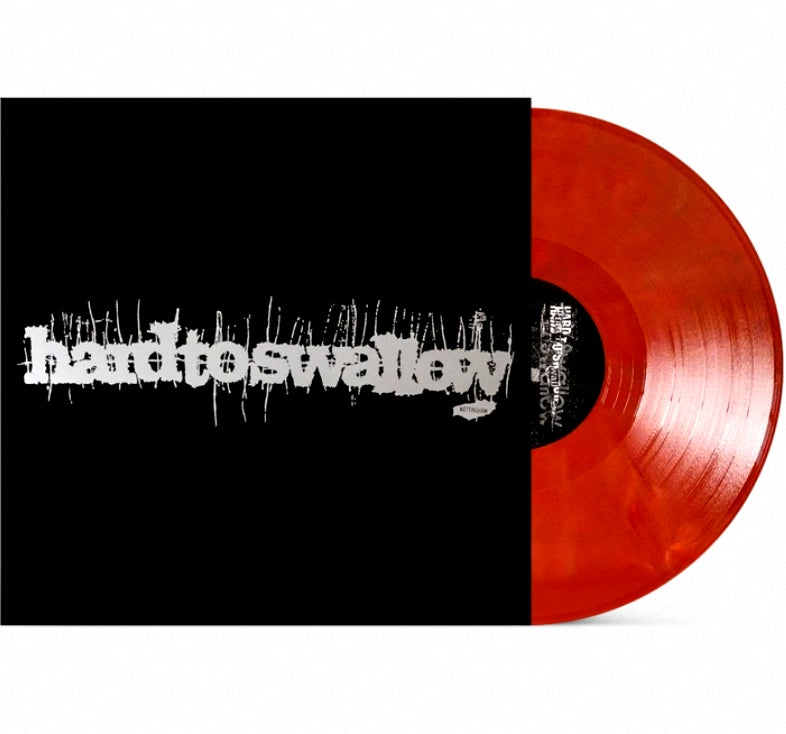 "HARD TO SWALLOW ""Hard To Swallow"" LP"