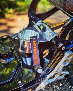 Image of SEV Builder Rear Frame Cup Holder