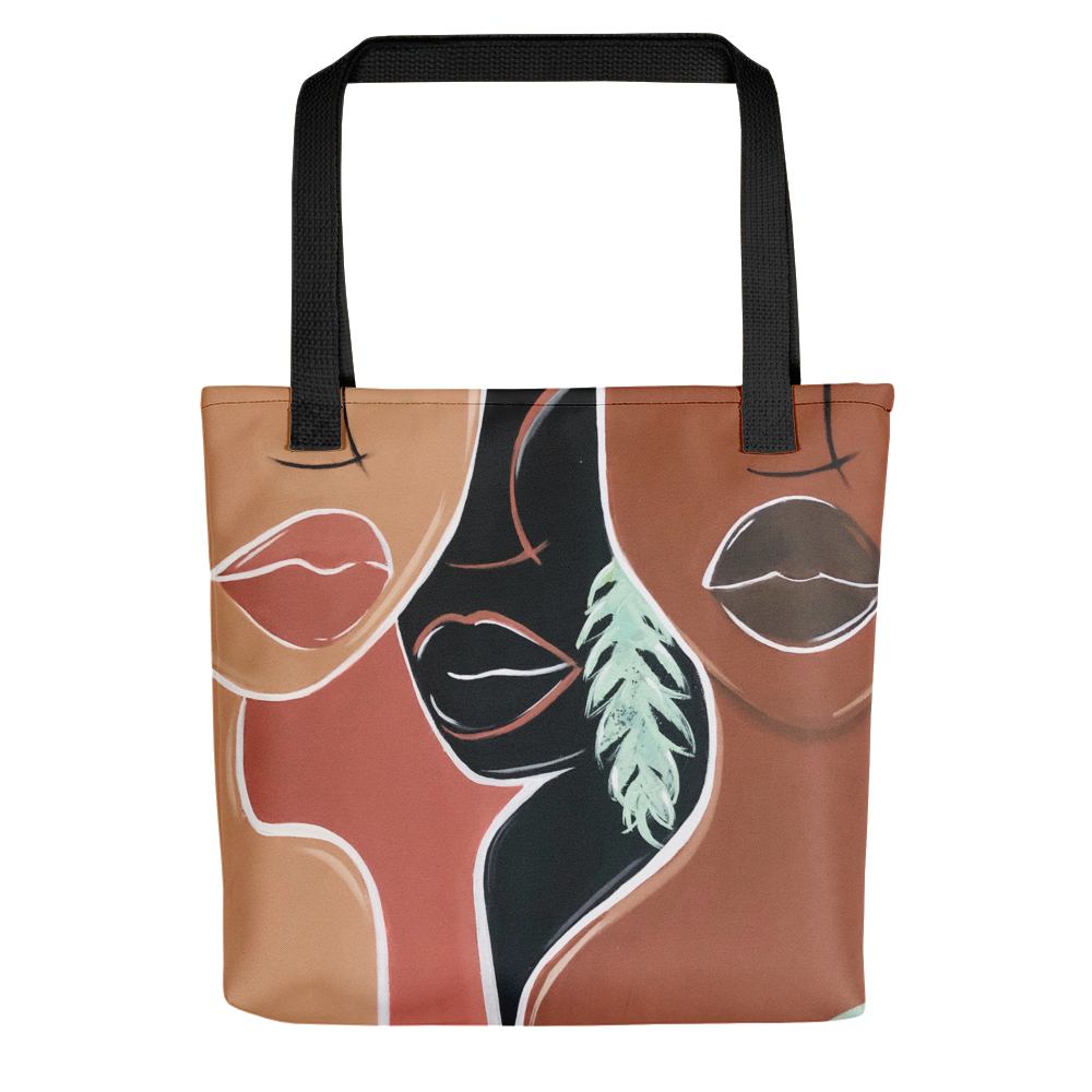 Image of Sisterly Bond Tote