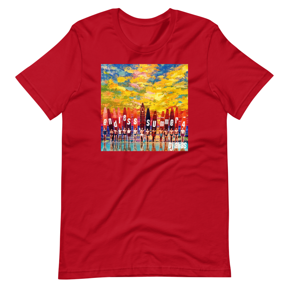 Image of Endless Summer 4 Tee