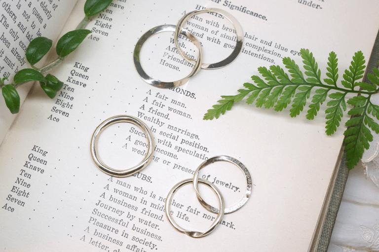 Image of Gimmel Ring
