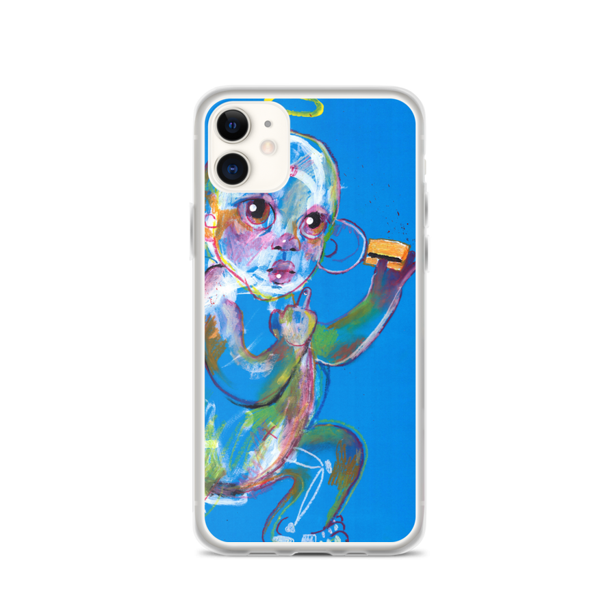 Image of Us>2.75 iPhone Case