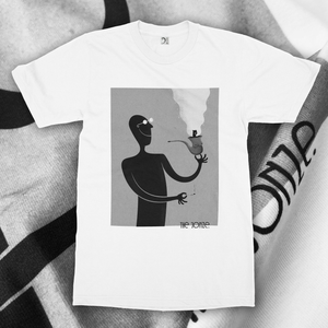 Image of T shirt | The Jonze Pipe
