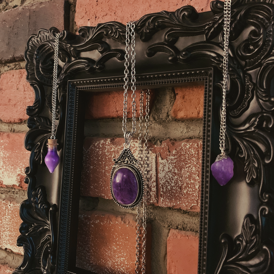 Image of WITCH JEWELRY