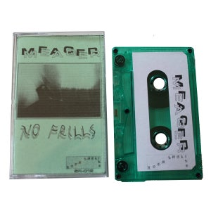 """Image of MEAGER """"No Frills"""" CS"""
