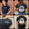 Windmill Tshirt (Black)