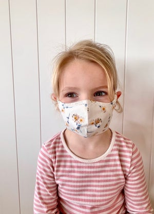 Image of Face Mask - Children's (B)