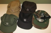 Image of SEAGLE 5 PANEL HAT