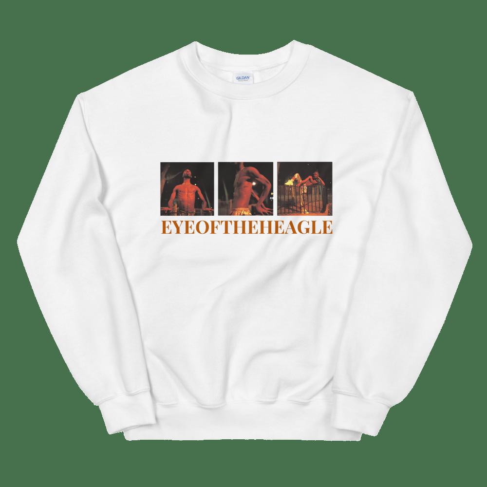 Image of Loose Rap Sweatshirt