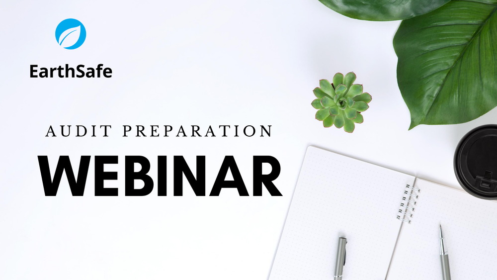 Image of Audit Preparation Webinar