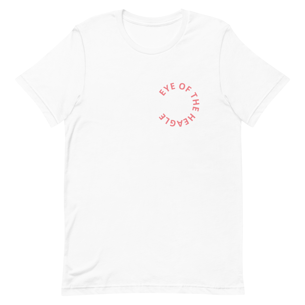 Image of Eye of the Heagle T-Shirt