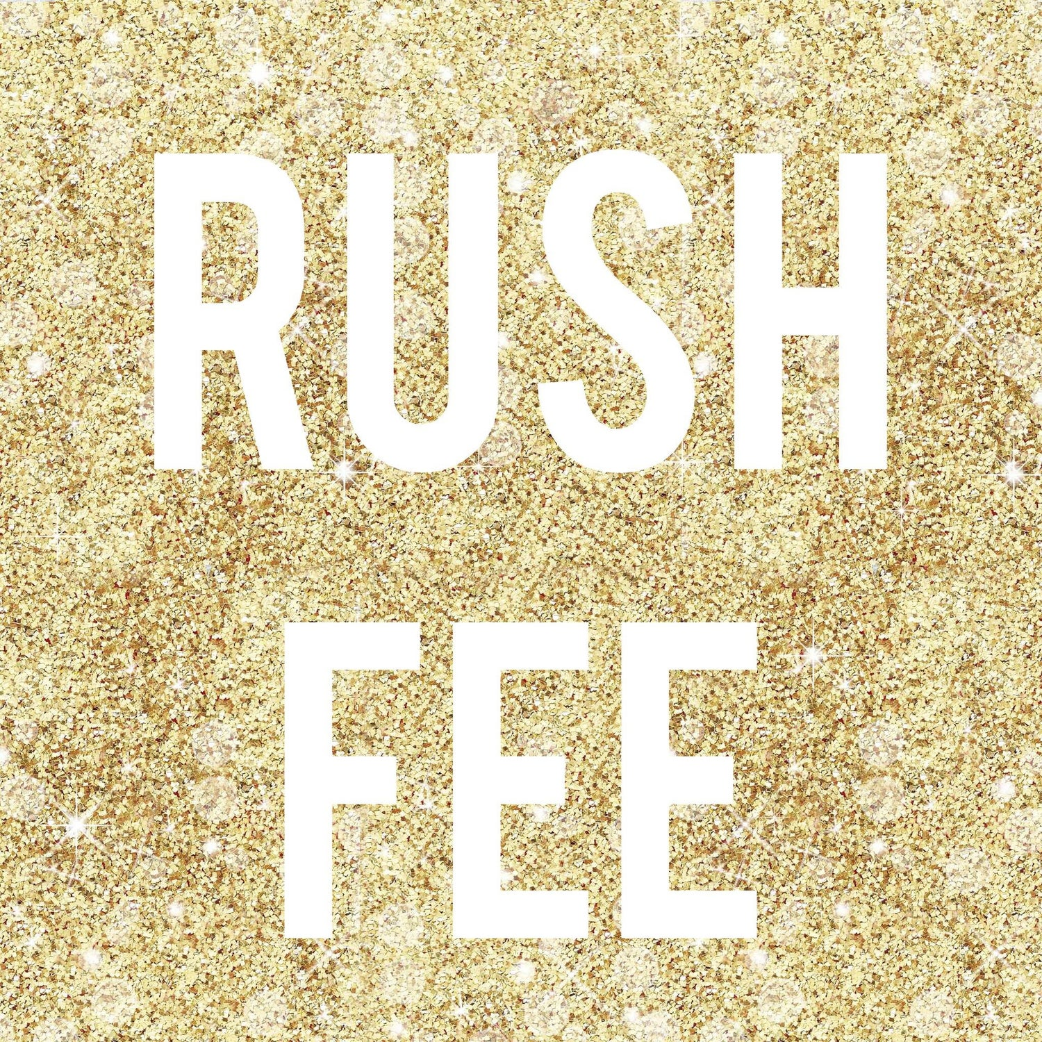 Image of Session Editing Rush Fee