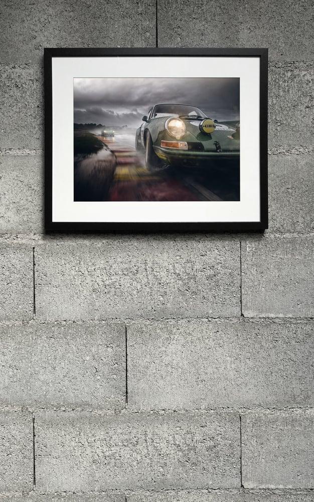 Image of 911 ST print 2
