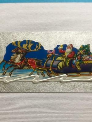Image of Jolly Santa