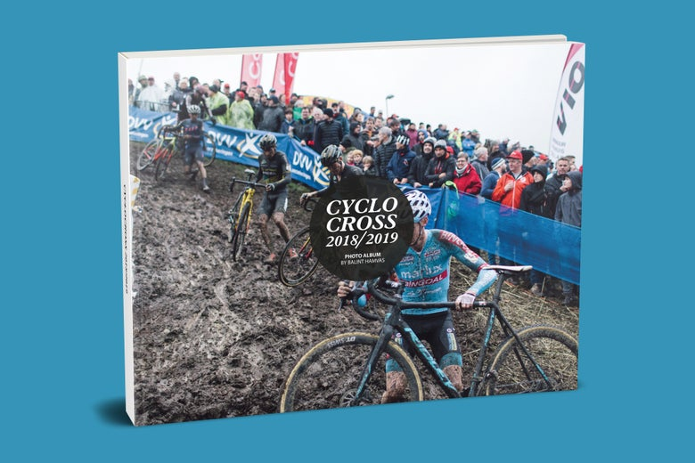 Image of 2018/2019 Cyclocross Book