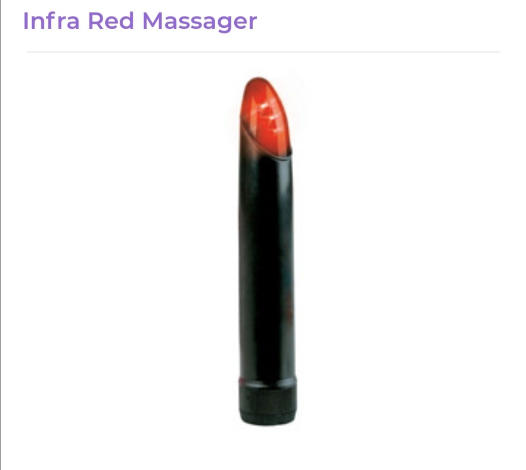 Image of Infra Red Massager