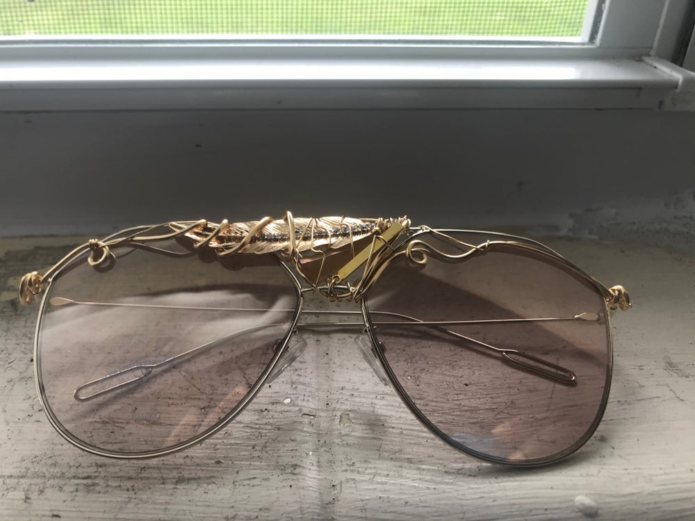 Image of The classic aviators