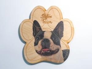 Image of Boston Terrier Magnet