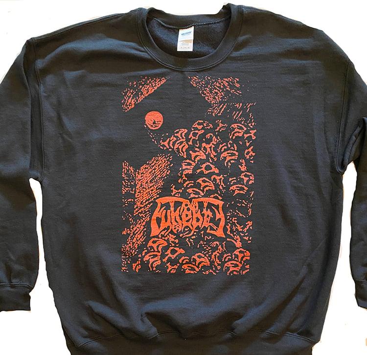 Image of Funebre - Sweatshirt