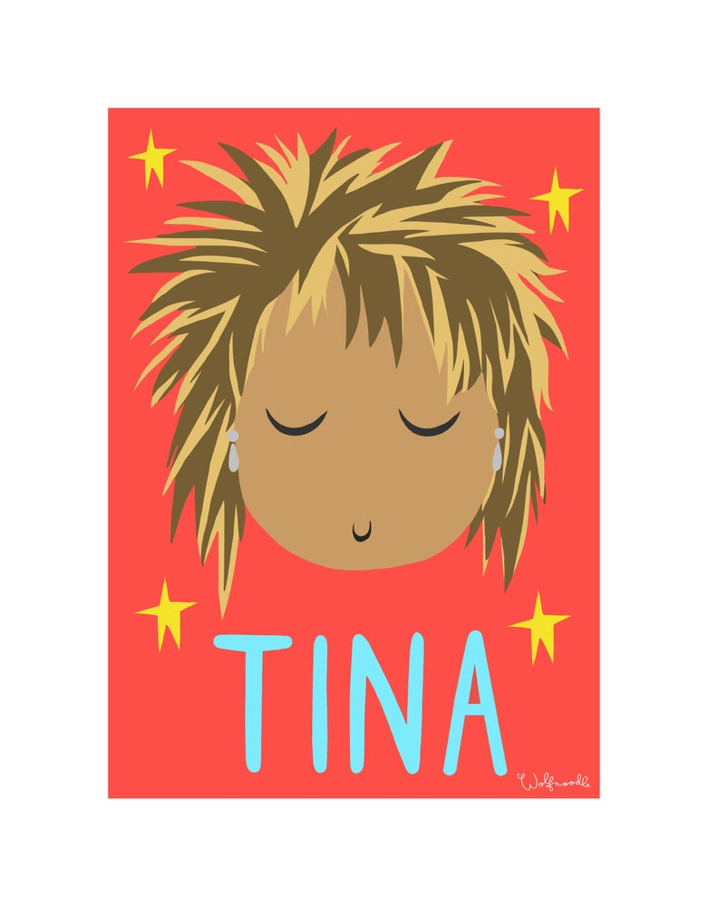 Image of TINA