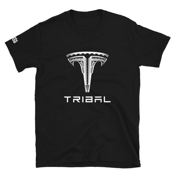 Image of Tribal Tee