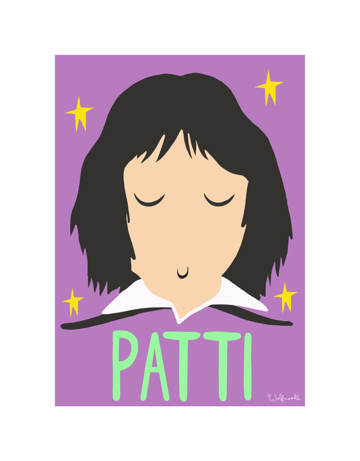 Image of PATTI
