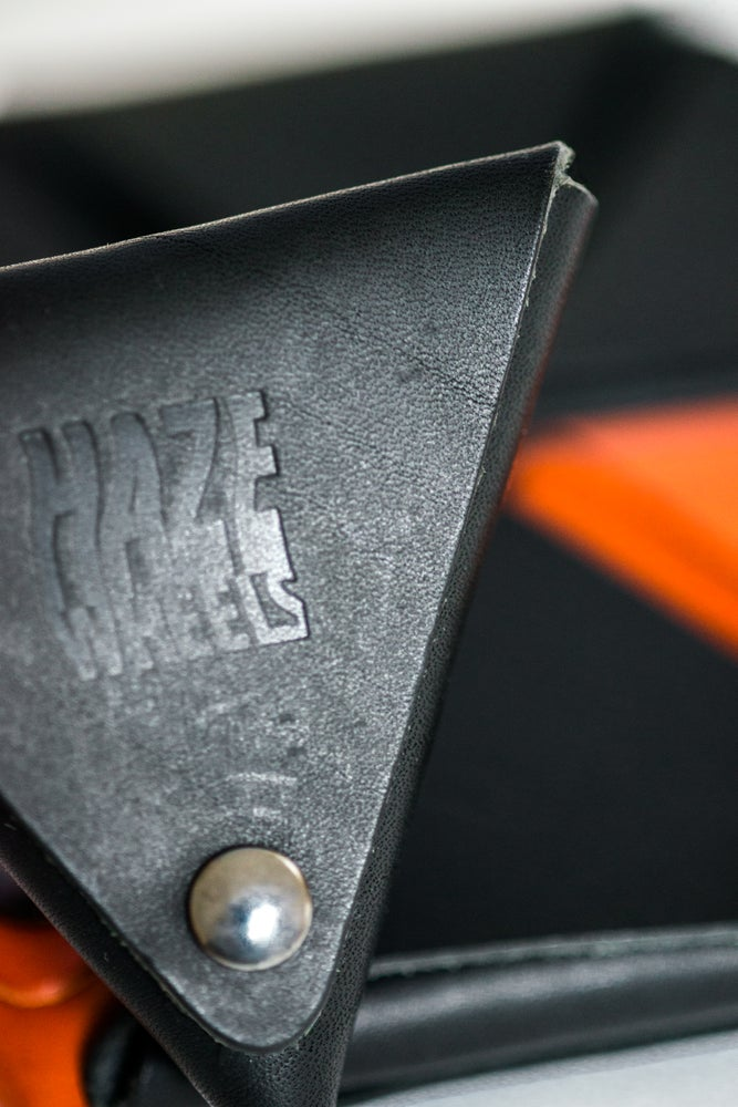 Image of DPY x Haze wheels  - Wallet