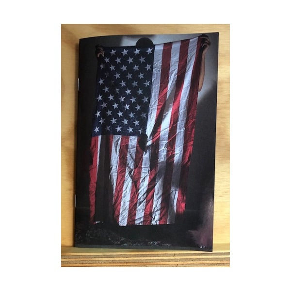 Image of 'ONLY IN AMERICA' : D'ANGELO LOVELL WILLIAMS (SIGNED)
