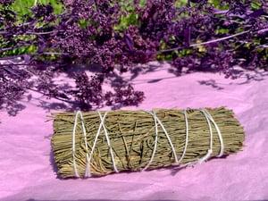 Pine Smoke Cleansing Stick