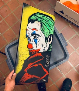 Image of The Joker by Official NEHS