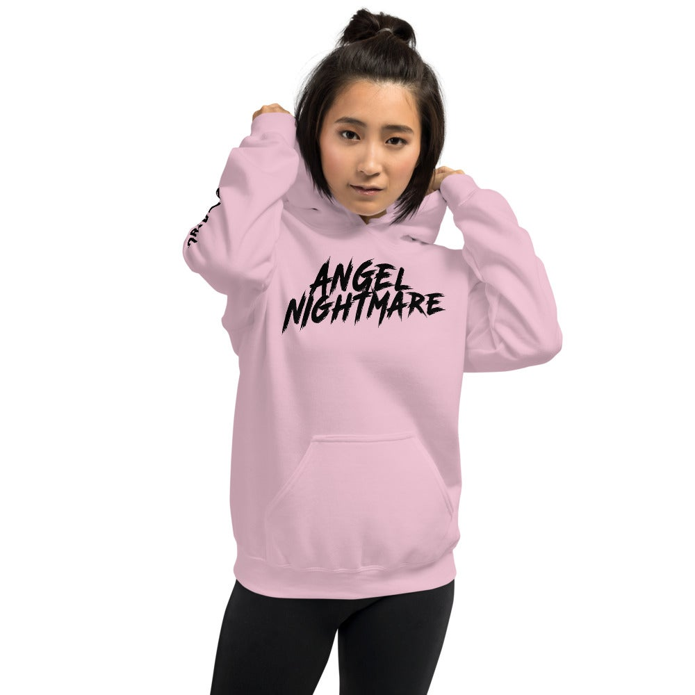 Image of Stay Hydrated Hoodie // Angel Nightmare