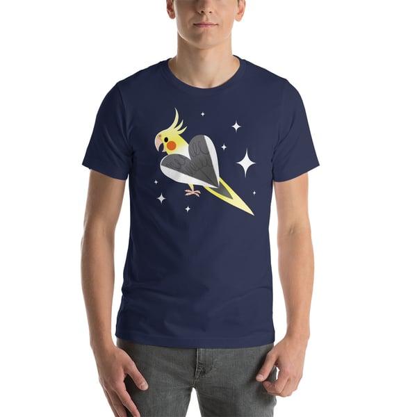Image of Cockatiel T-Shirt