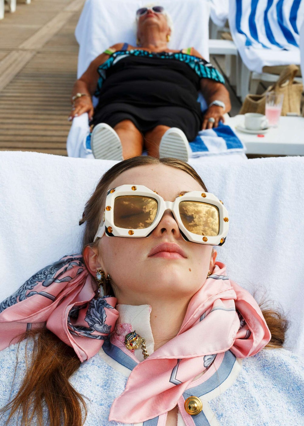 Martin Parr - Gucci World (The Price Of Love)