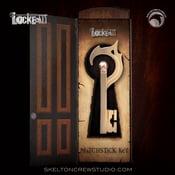 Image of Locke & Key: Matchstick Key!