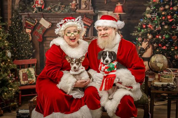 Image of Santa Experience Saturday, November 21