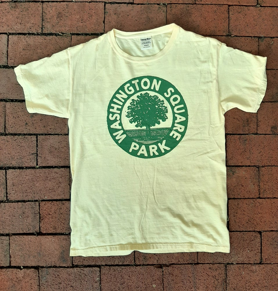 Image of Washington Square Park *OFFICIAL T*