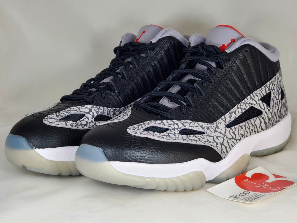 Image of Air Jordan 11 Retro Low IE