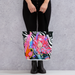 "Image of ""Chrysalis"" Tote Bag"