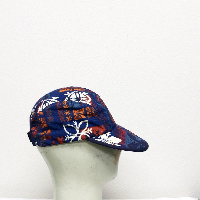 Image of 1990s Vintage Patagonia 5 Panel Hat