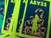 Face the Abyss Comic and Sketch Zine